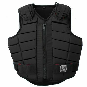 Rodney Powell Body Protector Superflex Contour Adult Short
