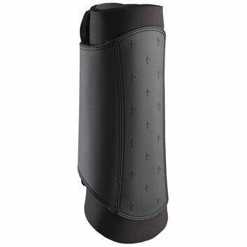 Caldene Brushing Boots Strapless Black