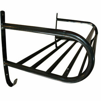 StableKit Luggage Rack - BLACK