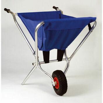StableKit Wheelbarrow Lightweight Folding