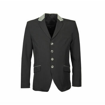 Mark Todd Show Jacket Sport Mens Black