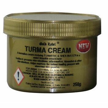 Gold Label Turma Cream