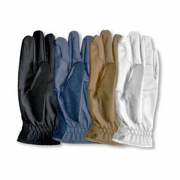 Mark Todd Super Riding Gloves Adult White