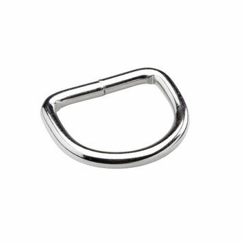 Masta D-Ring