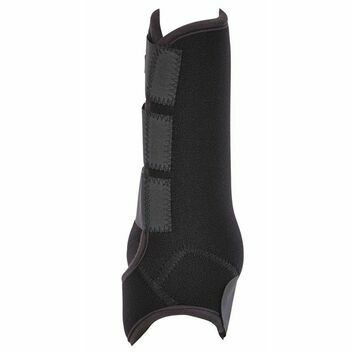 Masta Medicine Boots Black