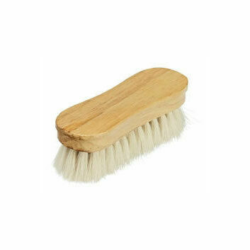 Cottage Craft Face Brush Goat Hair