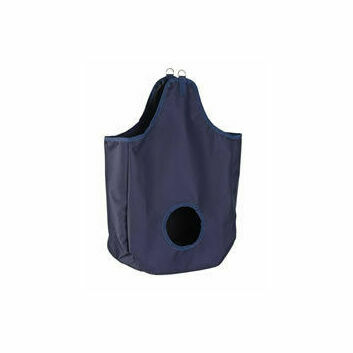 Cottage Craft Feed Bag Navy