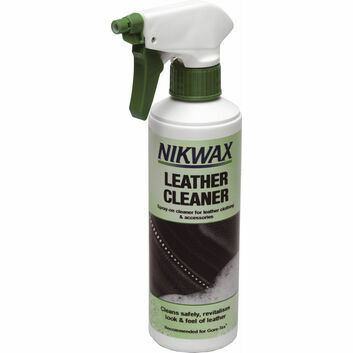 Nikwax Leather Cleaner - 300 ML