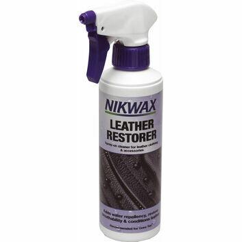 Nikwax Leather Restorer - 300 ML
