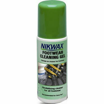 Nikwax Footwear Cleaning Gel - 125 ML