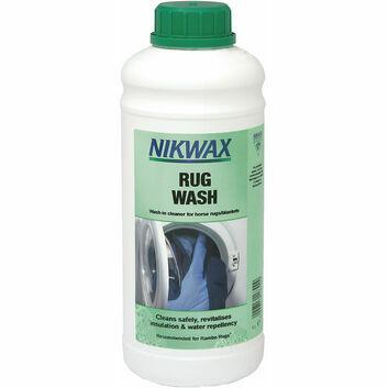 Nikwax Horse Rug & Blanket Wash