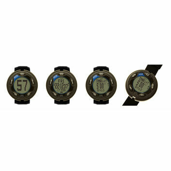 Optimum Time Rechargeable Event Watch