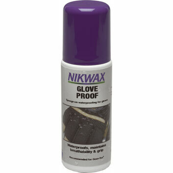Nikwax Glove Proof - 125 ML
