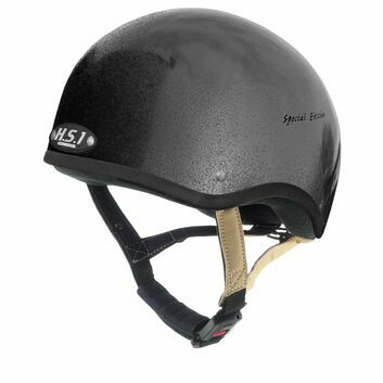 Gatehouse HS1 Jockey Skull Special Edition Black