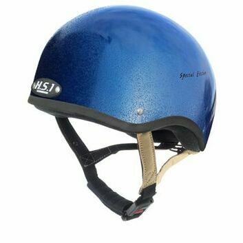 Gatehouse HS1 Jockey Skull Special Edition Blue