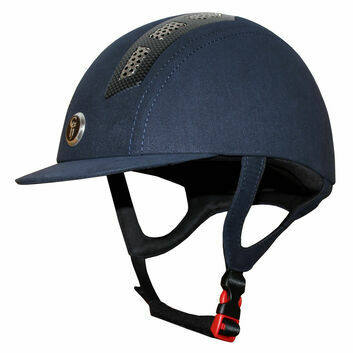 Gatehouse Chelsea Air Flow Pro Suedette Navy