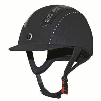 Gatehouse Chelsea Air Flow Pro Suedette Crystal Navy