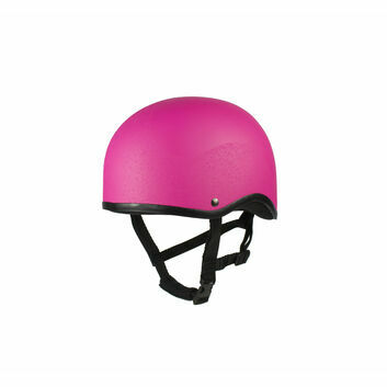 Gatehouse Jockey Skull 4 Kids Pink
