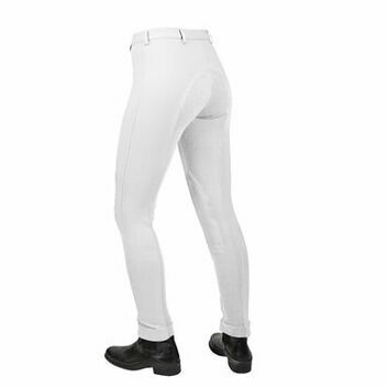 Saddlecraft Jiggy Jodhpurs Child Black