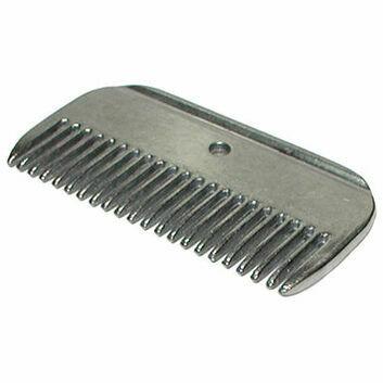 StableKit Mane Comb Metal