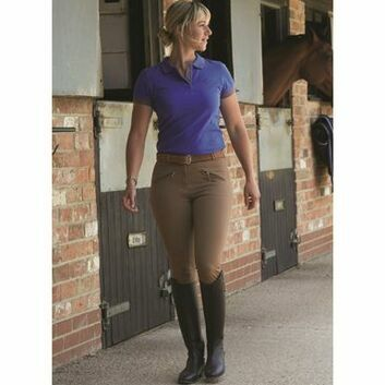 Mark Todd Breeches Tauranga Ladies White