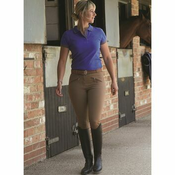 Mark Todd Breeches Tauranga Ladies Beige