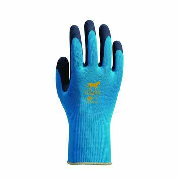Towa Equine Gloves Aqua