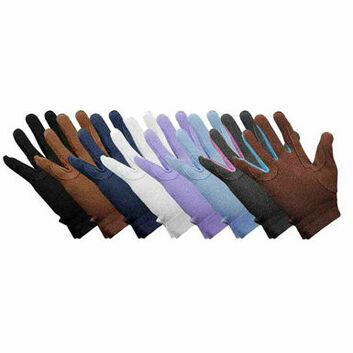 Saddlecraft Gripfast Gloves - 4-6yrs