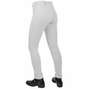 Saddlecraft Jiggy Jodhpurs Ladies Beige