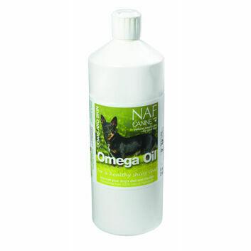 NAF Canine Omega Oil