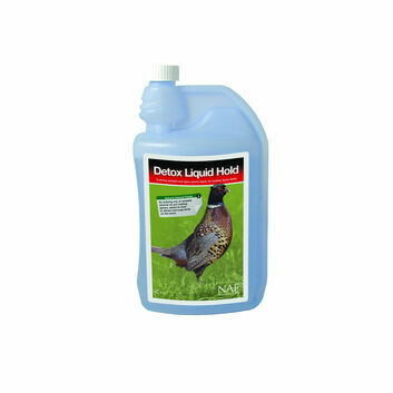 NAF Detox Liquid Hold - 1 LT
