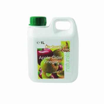 NAF Life-Guard Apple Cider Vinegar