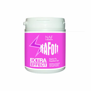 NAF Off Extra Effect Gel - 750 GM