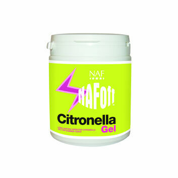 NAF Off Citronella Gel - 750 GM