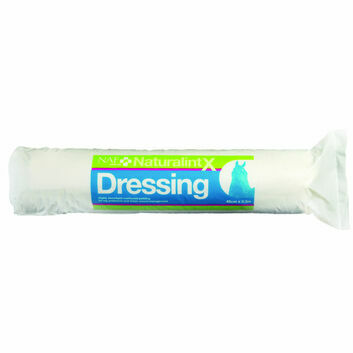 NAF NaturalintX Dressing - 500 GM
