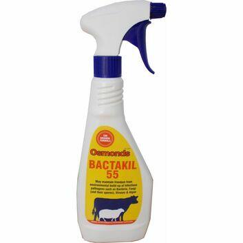 Osmonds Bactakil 55 Broad Spectrum Biocide