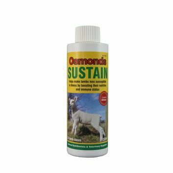 Osmonds Sustain Top Load - 250 ML