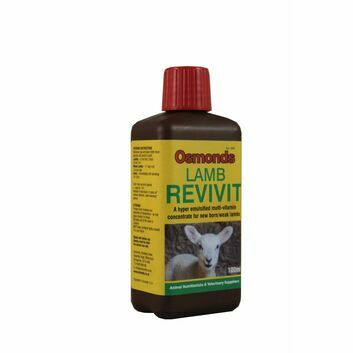 Osmonds Lamb Revivit - 100 ML