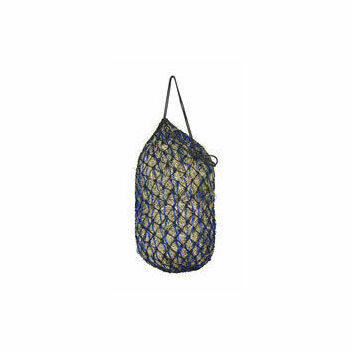 Cottage Craft Haynet Wastewatcher - Large - BLACK/BLUE