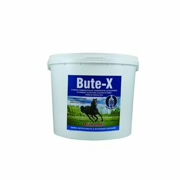 Osmonds Bute-X Dry Blend