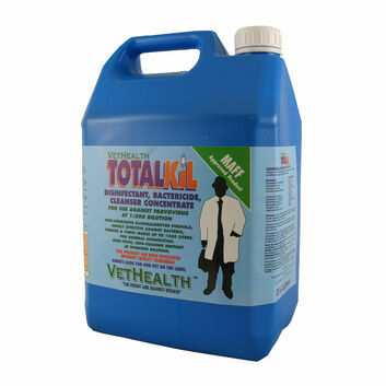 Osmonds Totalkil Disinfectant - 5L