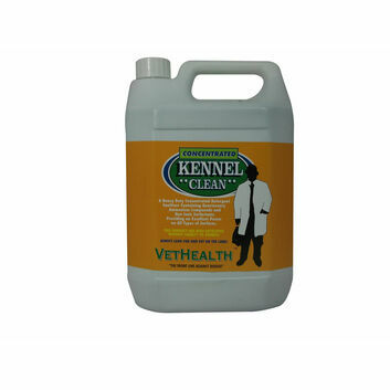 Osmonds Kennel Clean - 5 LT