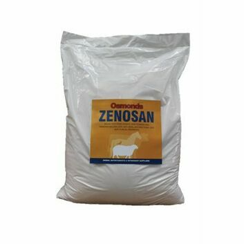 Osmonds Zenosan Disinfectant - 25 KG