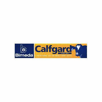 Calfgard Calf Nutritional Aid - 30 ML SYRINGE