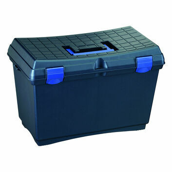 ProTack Grooming Box 159/1E - MIDNIGHT BLUE