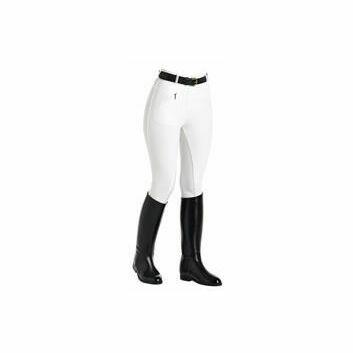Caldene Breeches Mortham Ladies White