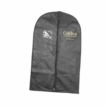 Caldene Competition Jacket Bag - BLACK