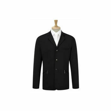 Caldene Competition Jacket Cadence Stretch Mens Black