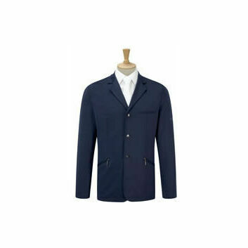Caldene Competition Jacket Cadence Stretch Mens Navy