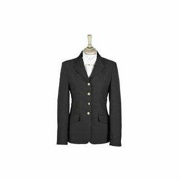 Caldene Competition Jacket Claremont Ladies Black